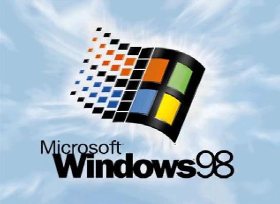 Windows 98 SE 中文第二版ISO镜像 附安装教程 0