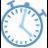 秒表计时器(能够记录多个时间点的秒数)