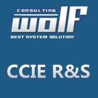 R-2 IPv6 wolf实验室 CCIE R&S路由交换培训视频