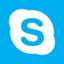 Skype win10版