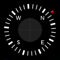 360度指南针app