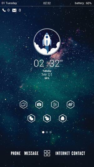 Buzz桌面主�} v1.9.0.10 官方安卓ぷ版0