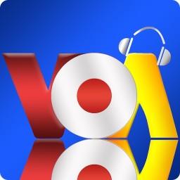 VOA常速英语appv3.5.50120 安卓版