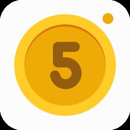 五毛特效软件(5camera)