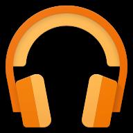 google play 音乐软件