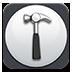 锤子风格桌面主题