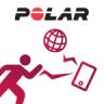 polar flow(polar loop智能手环活动跟踪器)
