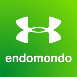 运动追踪器endomondo app