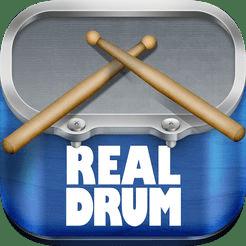 Real Drum去广告汉化版
