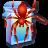 蜘蛛纸牌游戏(spider.exe)