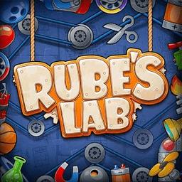 鲁贝的实验室物理谜题