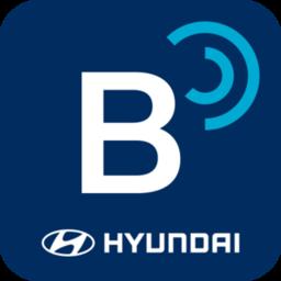 现代bluelink app