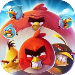 愤怒的小鸟2新春版