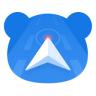 百度导航苹果app