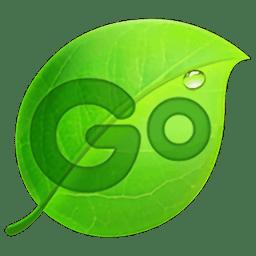 GO输入法白色主题(GO Keyboard White theme)v1.0 安卓版