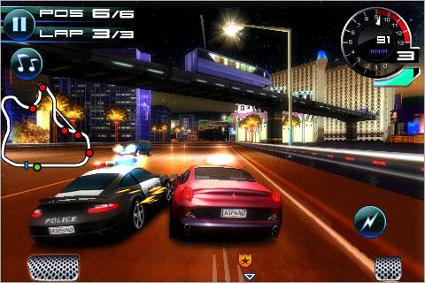 都市赛车5内购破解版 v3.0.3 安卓无限金币版 0