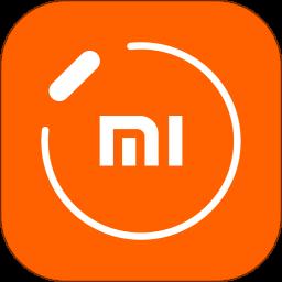 小米智能手环app