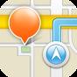 离线地图导航