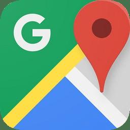 谷歌手机地图app