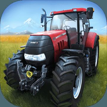 模拟农场14中文破解版