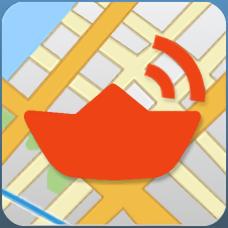 船迅网地图版