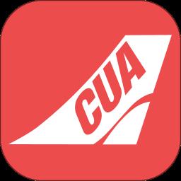 中国联合航空官网app