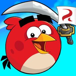 愤怒的小鸟2内购破解版v2.0.1 安卓无限钻石版