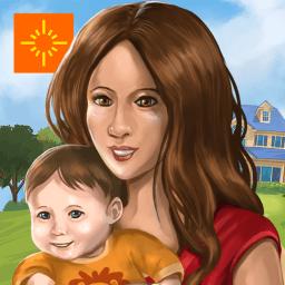 虚拟家庭4梦之家破解版