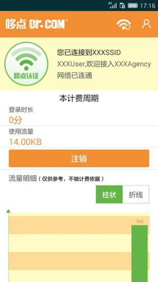 哆点苹果客户端 v2.6.1 iPhone手机版 1