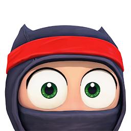 笨拙的忍者汉化(Clumsy Ninja)