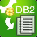 DB2ToTxt(数据库转换工具)