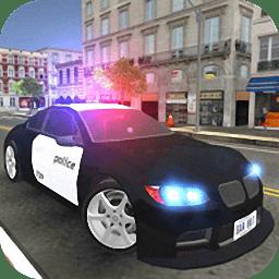 真警车模拟V2无限金币版