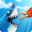 饥饿的鲨鱼世界无限钻石版