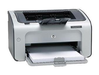 惠普hp laserjet p1007打印机驱动  0