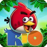 愤怒的小鸟里约版v2.6.1 安卓版