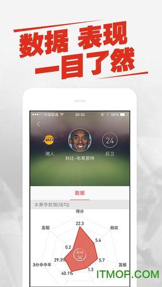 新浪体育直播苹果手机版 v3.7.0 iphone越狱版 2