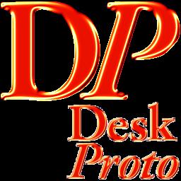 DeskProto(三维立体雕刻软件)