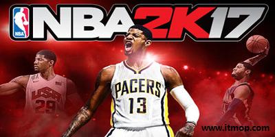 NBA2K17修改器