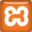 xampp(PHP5.3+5.6+7.0)