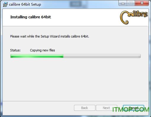 Calibre X64(电子阅读器) v4.8.0 官方版 0