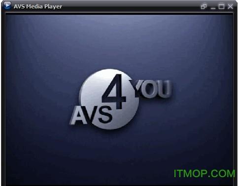 万能dvd播放器(AVS DVD Player) v4.3.3.117 官方中文版 0