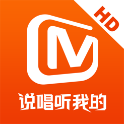 芒果tv hd for ipad客户端