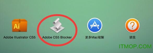 ai cs5 mac破解版.itmop.com