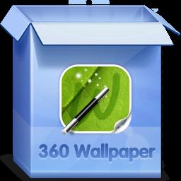360壁纸桌面