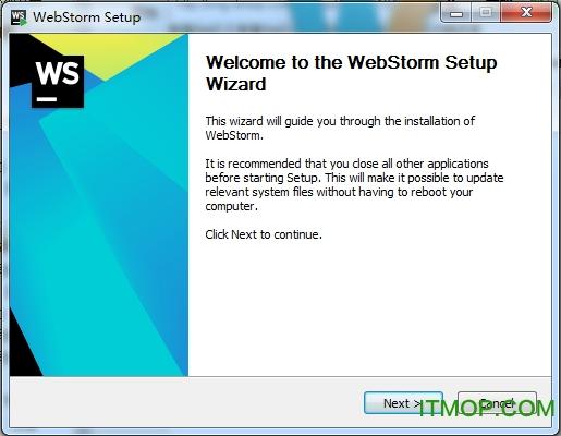 WebStorm 11 v11.0.3  汉化中文版 含注册机 0