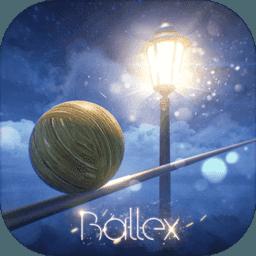 Ballex破解版(硬核滚球)