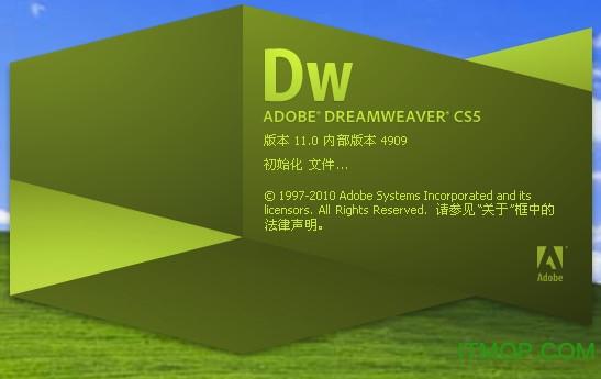 Adobe dreamweaver cs5�ƽ�� ���ľ����ⰲװ�� 0