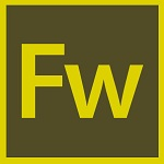 adobe fireworks cs6破解补丁