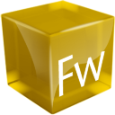 Adobe Fireworks CS4 Extended精�版