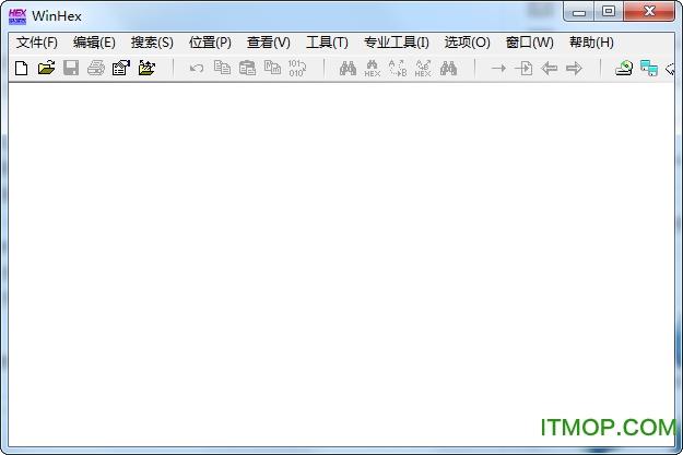 winhex完全版 v19.8 免安装版 0